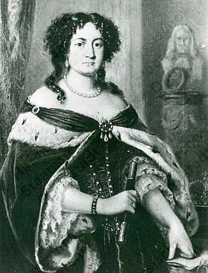 Elisabeth Dorothea of Saxe-Gotha-Altenburg - Image: Elisa Doro Sa Go He Da