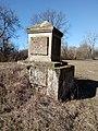 Elisabethenwörth, Rheininsel Ceylon, Denkmal Besuch Kurfürst (2).jpg