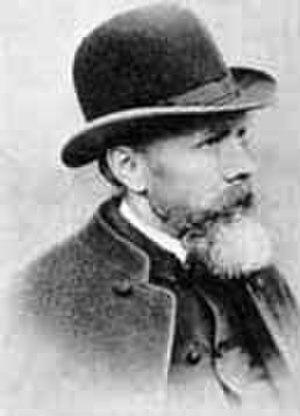 Walery Eljasz Radzikowski - Walery Eljasz
