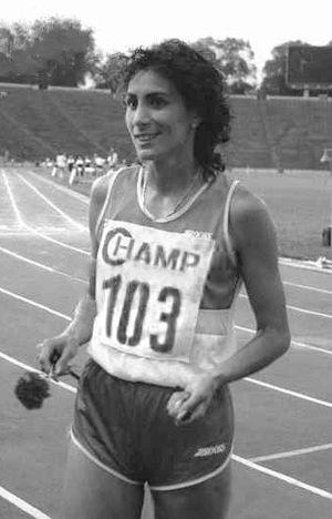 Ella Kovacs - Kovacs in 1992