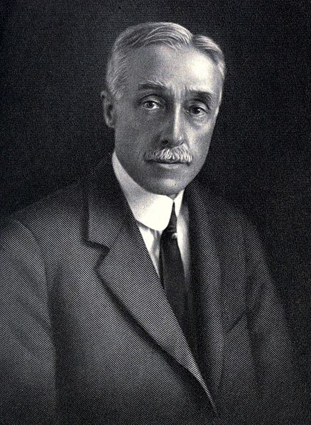 Elmer Ambrose Sperry (1918 The Cyclopaedia of American biography. date unknown)