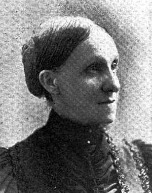 Elmina Shepard Taylor