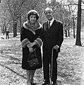 Elsa Millan junto a Jorge Luis Borges.jpg