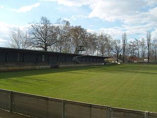 FSV Glückauf Brieske-Senftenberg German football club