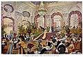 Emil Limmer - Im Wintergarten des Hotels Esplanade in Berlin, 1909.jpg