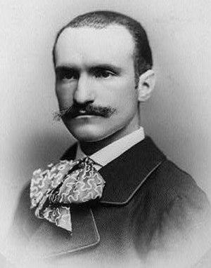 Emmanuel Henri Victurnien de Noailles - Circa 1872