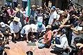 En Chihuahua se instaló una placa que recordará el asesinato de Marisela Escobedo.jpeg