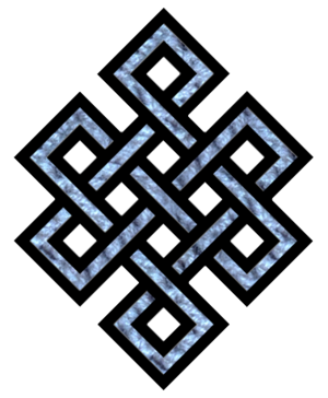 Karma - Endless knot