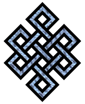 Eternity - Image: Endless Knot 03d