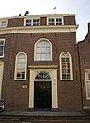 enkhuizen - rijksmonument 14998 - breedstraat 40 - lutherse kerk 20110924