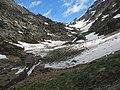 Entorn al Riu de Romedo i restes d'allau (juny 2013) - panoramio.jpg
