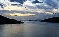 Entrada á Ría de Ferrol 16-01-09.jpg
