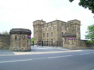 Wellesley Barracks - Wellesley Barracks