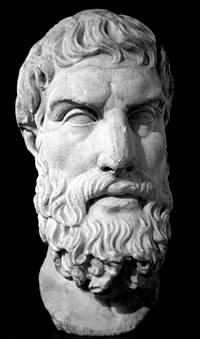 Epicurus - Wikipedia, the free encyclopedia