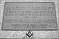 Erasmus James Philipps, Annapolis Royal, Nova Scotia.jpg