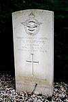Erehof Hollandscheveld - 2013 - J.N. Holmwood - 25 march 1944.JPG