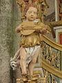 Ergué-Gabéric (29) Statue de Notre-Dame de Kerdévot 07.JPG