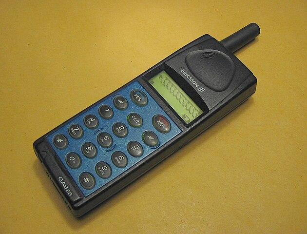 Mans pirmais mobilais telefons, vai kādi telefoni man ir bijuši - Page 2 630px-Ericsson_GA_628