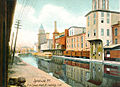 Erie-canal 1907 west-st.jpg