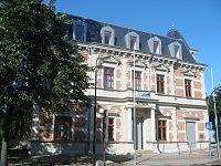 Erkner Rathaus August 2012.jpg