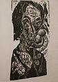 Ernst Ludwig Kirchner-Kopf des Kranken I-1917.jpg