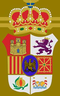 Escudo Jose Bonaparte