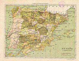 koninkrijk spanje
