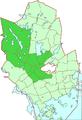 Espoo districts Vanha-Espoo.png