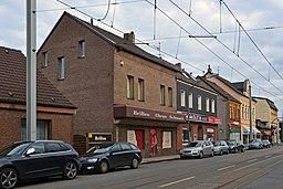 Frintroper Straße in Essen