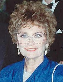 Estelle Getty Estelle Getty (cropped).jpg