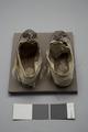 Ett par skor kronprins Gustav 1805 - Livrustkammaren - 86710.tif