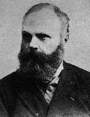 Eugène Hénard - Image: Eugène Hénard (1849 1923)