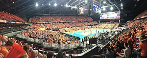 Women's European Volleyball Championship - Euro Women's Championship 2015