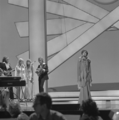 Eurovision Song Contest 1976 rehearsals - Netherlands - Sandra Reemer 13.png