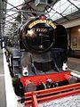 Evening Star in Swindons STEAM museum ... (2986442389).jpg