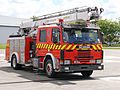 Ex Palmerston North 214 - Flickr - 111 Emergency.jpg