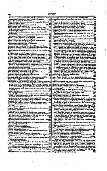 File:Examiner, Journal of Political Economy, v2ndx.djvu