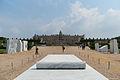 Exhibition in the park, Versailles August 2013.jpg