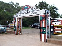 Lesedi Cultural Village, Johannesburg, South Africa