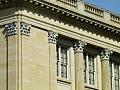 Exterior detail, U.S. Courthouse, Toledo, Ohio LCCN2010718803.tif