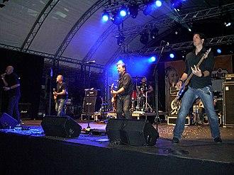 Extrabreit - Extrabreit in 2013