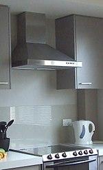 Cappa (cucina) - Wikipedia