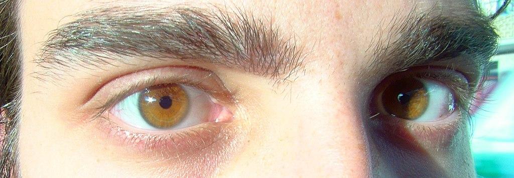 EyesAmber1