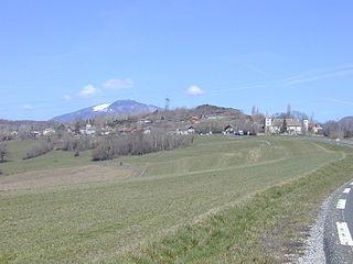 Vanzy Commune in Auvergne-Rhône-Alpes, France