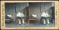F. Hamel Stereoskopie Altona-Hamburg 1898 Dreyfuss auf der Teufelsinsel, Bildseite.tif
