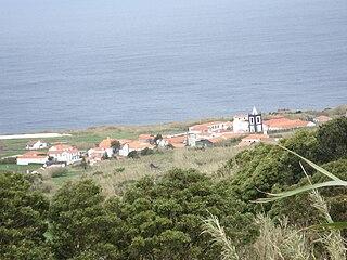 Cedros (Horta) Civil parish in Azores, Portugal