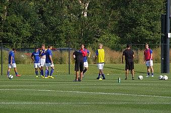 FC Liefering gegen Creighton University 50.JPG