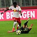 FC Red Bull Salzburg versus Wolfsberger AC (1. Oktober 2017) 16.jpg