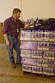 FEMA - 35591 - A FEMA worker and bottled water in Iowa.jpg