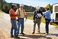 FEMA - 42292 - FEMA Public Assistance Officers with County Officials at Dam.jpg